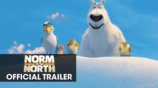 Norm Of The North (2016) – Official Trailer