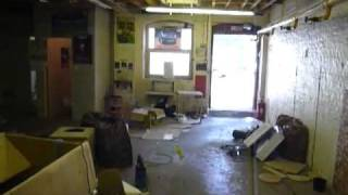 Warehouse live work style - Dace Rd, E3 - Hackney Wick .mp4
