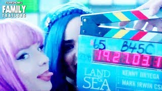 Descendants 2 | Funny bloopers from the Disney Series