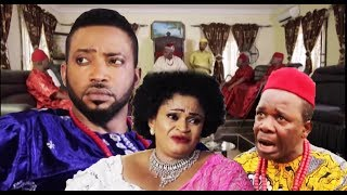 Cry Of A Kingdom - 2017 Latest Nigerian Nollywood Movies On Youtube (6 mins Preview)