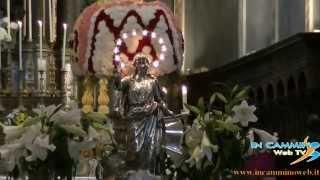 Messina: Festa Madonna della Lettera - 3 giugno 2013