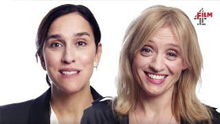 Filmmaker + cast interviews for feminist hit Suffragette