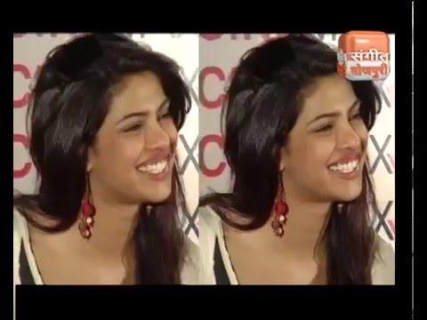 Priyanka Chopra Ki Bhojpuri Film Nirahua aur Amrapali ke Sath