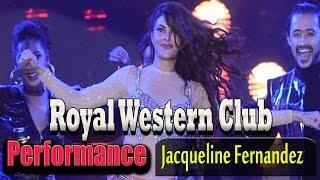 Jacqueline Fernandez Sizzling Dance Performance !!