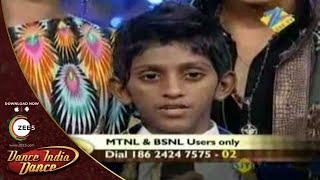DID Little Masters June 26 '10 - Avneet & Manoj