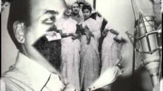 Haye Re Bholi Surat Wale - Chaar Din 1949