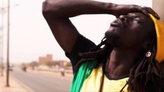 Kal Fazas - Ya Plus d'Amour - CLIP reggae burkinabé