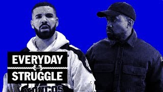 Kanye Leaked Drake's Private Info to Pusha T? Future Drops 'Beast Mode 2' | Everyday Struggle