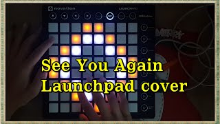 See you again - Launchpad cover [Wiz Khalifa, feat Charlie Puth]