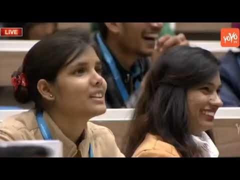 Xxx Mp4 PM Modi Funny Comment For Vijay Mallya At National Youth Parliament Festival Awards YOYOTV Hindi 3gp Sex
