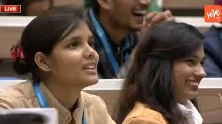 PM Modi Funny Comment For Vijay Mallya At National Youth Parliament Festival Awards | YOYOTV Hindi