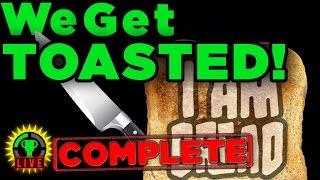 GTLive: Get Knifed In I AM BREAD?! (COMPLETE)