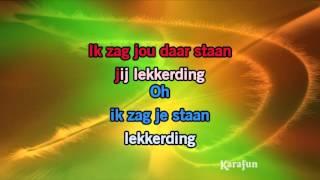 Karaoke Lekkerding - John West *