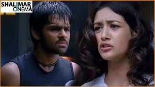 Love Scene Of The Day 71 || Telugu Movie Scenes Latest || Shalimarcinema
