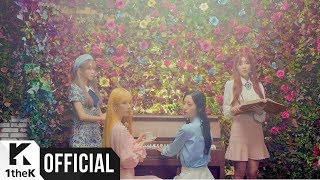 [Teaser] WJSN(우주소녀) _ Save Me, Save You(부탁해)