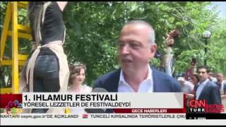 Medyada Uluslararası Ataşehir Ihlamur Festivali