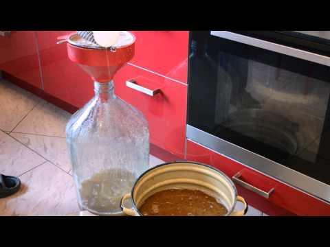 Как варить пиво в домашних условиях ютуб