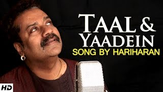 HARIHARAN : LIVE Taal And Yaadein Movie Songs | 5th Veda