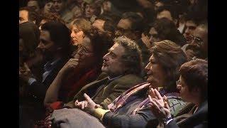 Smisurata Preghiera - Fabrizio De André con dedica a Luis Bacalov