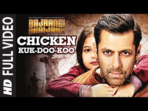 Xxx Mp4 Chicken Kuk Doo Koo FULL VIDEO Song Mohit Chauhan Palak Muchhal Salman Khan Bajrangi Bhaijaan 3gp Sex