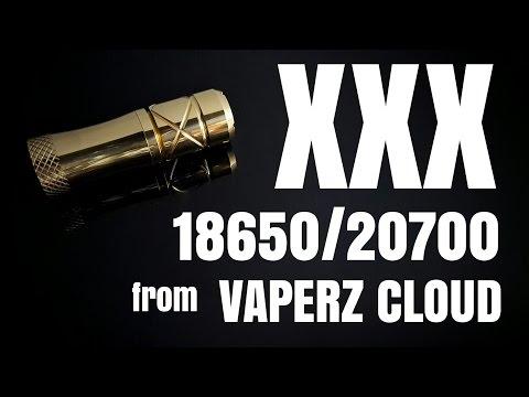 Xxx Mp4 XXX 18650 OR 20700 Mech From Vaperz Cloud Beast Mode Engaged 3gp Sex