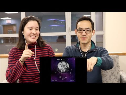 Download Dreamcatcher 'Full Moon' Reaction/Review