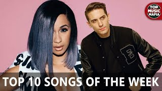 Top 10 Songs Of The Week - December 16, 2017