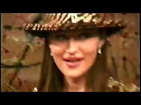 Ceca - Dragane moj - Natasin koktel - (TV Jesenjin 2002)