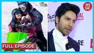 Salman-Katrina Enjoy Riding In The Snow | Varun Dhawan On Rumors About His Price Hike