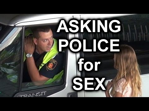 Xxx Mp4 Asking Police For Sex SA Wardega 3gp Sex