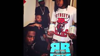 RR Ent  Remy D Hard King Ali - Where Were You