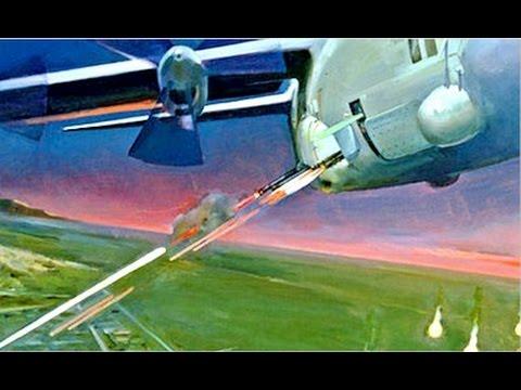 watch Worlds MOST FEARED Aircraft Gunship US Air Force AC-130