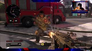 Continuous Gun Games (Call of duty black ops 4)