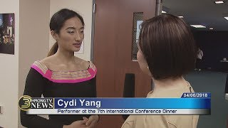 3 HMONG NEWS: 7th International Conference on Hmong Studies at Concordia University.