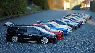 Drifting Cars 2018 | RC Sweden 08