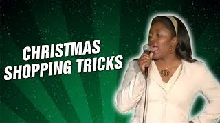 Christmas Shopping Tricks (Stand Up Comedy)