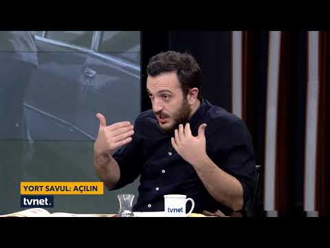 Yort Savul - 06.01.2018