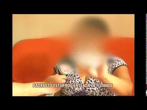 Homem suspeito de abusar da enteada há 3 anos diz que a confudiu com  mãe
