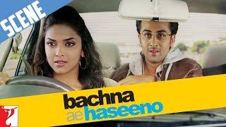 Mein 6 mahine se likh rahi hoon - Scene - Bachna Ae Haseeno