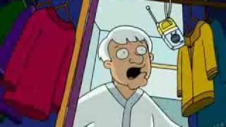 Family Guy- Season 1 Episode 3 (Part 3)