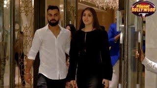 Anushka Sharma Denies Rumors Of Opening Up A Restaurant | Bollywood News