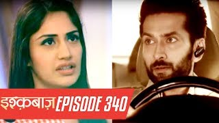 Ishqbaaaz | Episode 340 | Shivaay is KILLED, Anika cancels her engagement | 9th Aug 2017