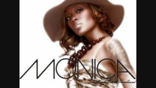 Monica-Everytime The Beat Drop-Original Demo Recording
