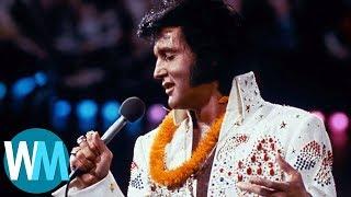 Another Top 10 Elvis Presley Songs