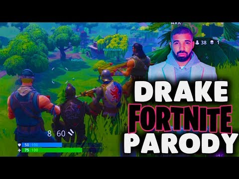 Xxx Mp4 Drake BlocBoy JB Look Alive Fortnite Battle Royale Parody Ft Kid Fly 3gp Sex