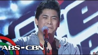 Watch: Third 4-chair turner on 'The Voice PH'