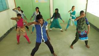 bristy pore tapur tupur dance. bristy pore tapur tupur best practice video