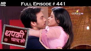 Thapki Pyar Ki - 24th September 2016 - थपकी प्यार की - Full Episode HD
