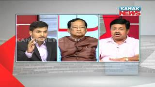 Big Debate: Monsoon Session of Odisha Assembly