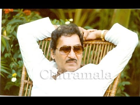 Tollywood to celebrate Sobhan Babu Vajrotsavam